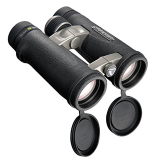 Vanguard 10x42 Binocular with ED Glass (Black)