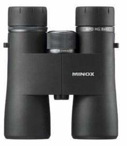 Minox 62193 High Grade 8X43 APO BR Binocular