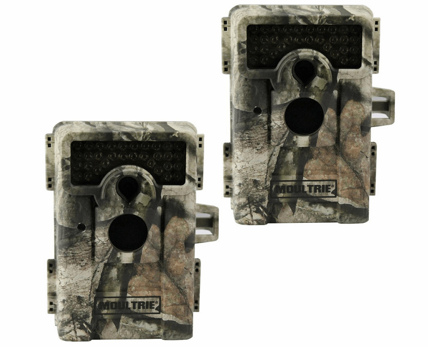 2 Piece Moultrie Game Spy Review