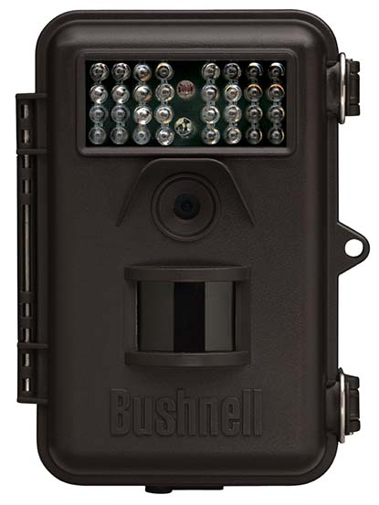 Bushnell 8MP Trophy Cam Review