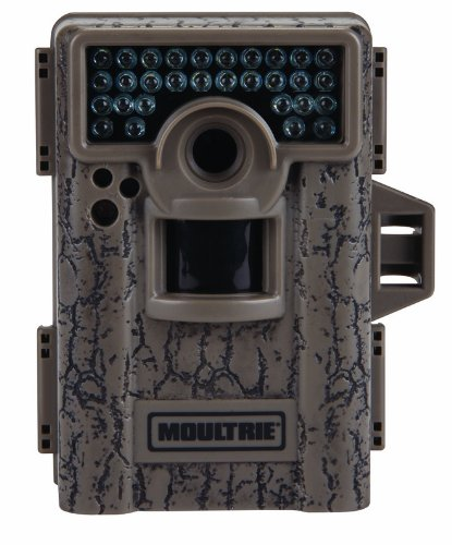 Moultrie M-880 Review