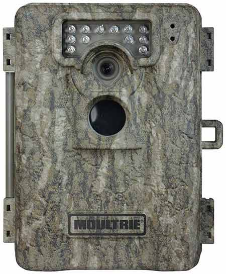 Moultrie A8 Review