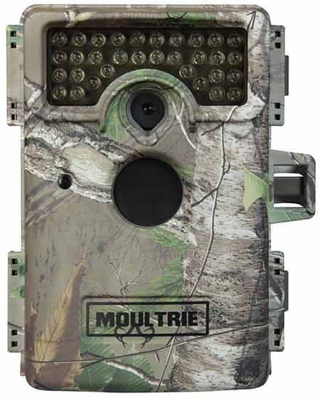 Moultrie M1100i Review