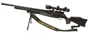 hunting and binoculars