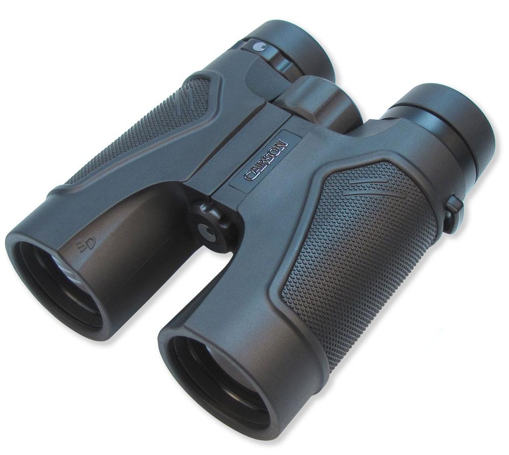 review carson binoculars