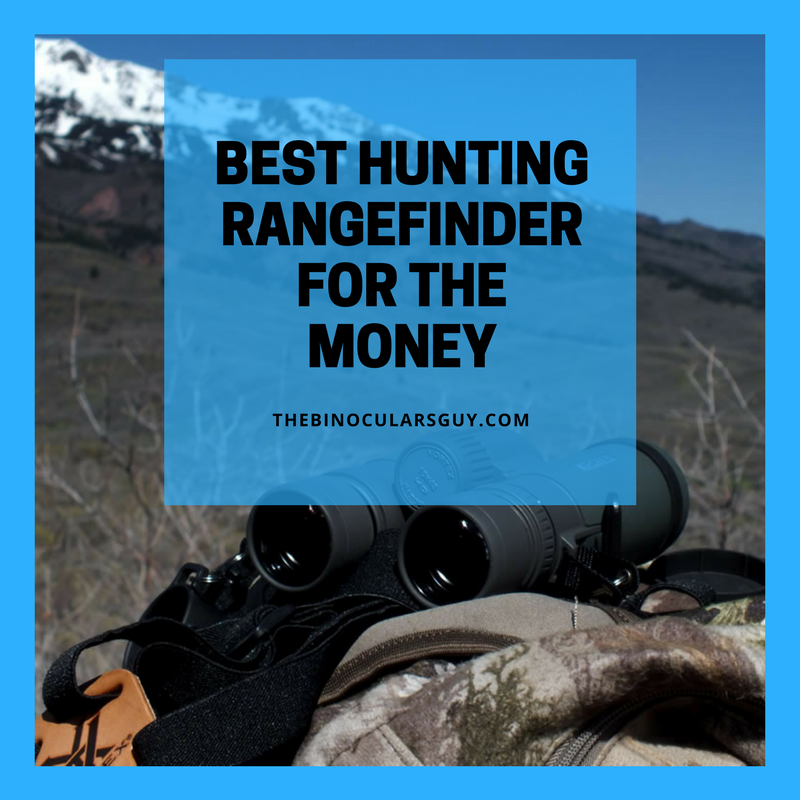 Best Hunting Rangefinder For the Money 2017 - We put together our top 3 bestsellers