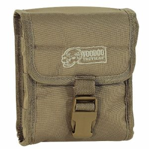 Voodoo Tactical Men's Tactical Binocular Case
