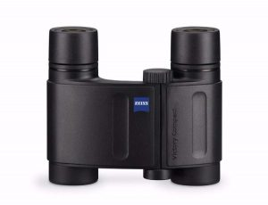 Carl Zeiss Optical Inc Victory Compact Model Binoculars (8x20 T)