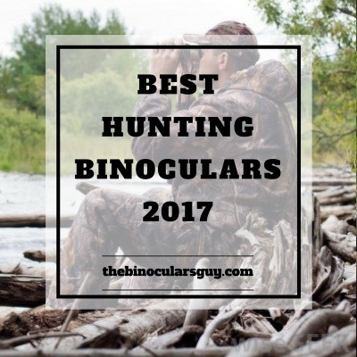 TheBinocularsGuy - Best Hunting Binocular Reviews