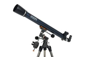 Astromaster 70 EQ Telescope for stargazing