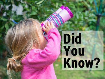 Some Interesting Facts about Kids Binoculars
